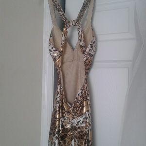 Cache Coeur Dresses - Prom Dress